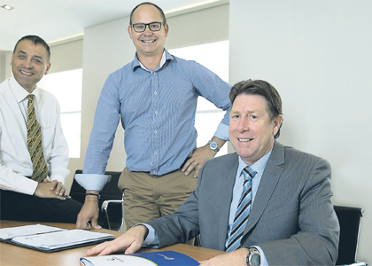 Questus aims to ride Crest of NRAS wave