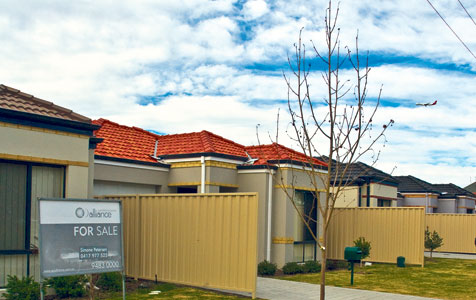 Mortgages cheaper than renting in 78 WA suburbs