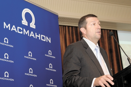 Macmahon wins $126m quarry contract