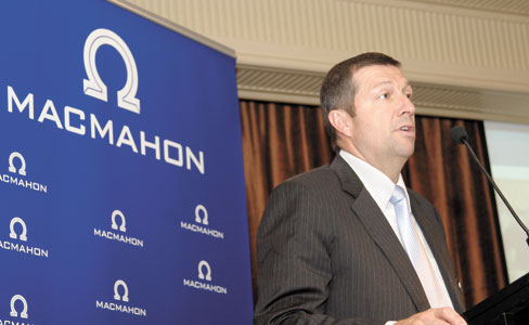 Macmahon awarded $220m Main Roads deal
