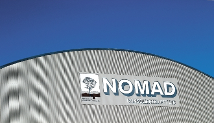 Nomad wins $28m housing contract