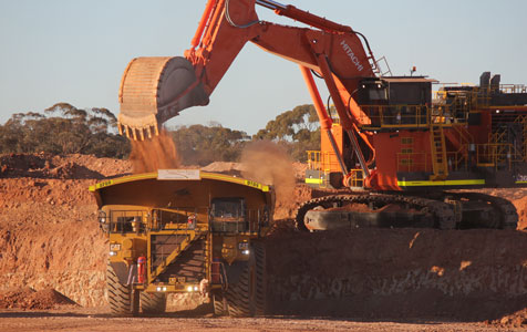 Norton tightens grip on Kalgoorlie Mining