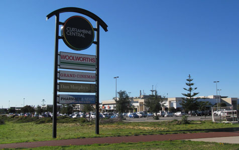 Federation Centres scoops up Currambine shops