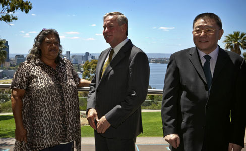 Chinese propose $700m Ord River investment