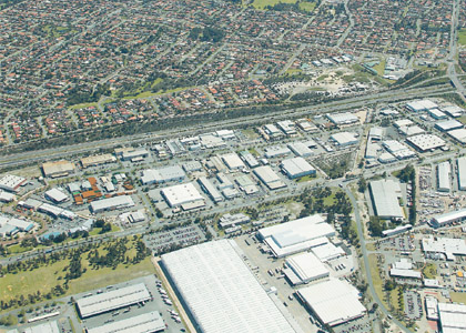 $275m week for retail, industrial sectors