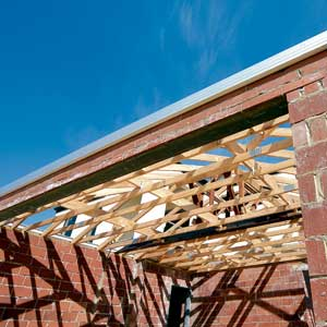 Builders move to manage margins