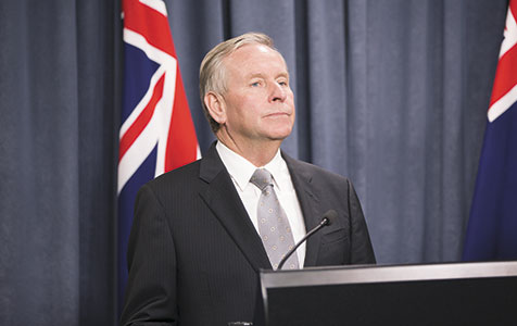 Barnett rejects inquiry as online campaign launched