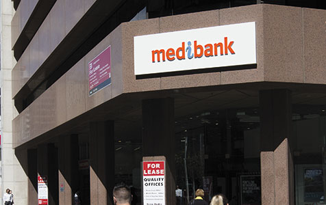 Medibank share offer attracts interest