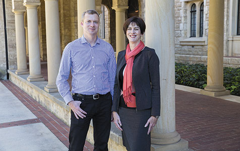 UWA centre floats opportunities