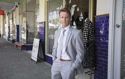 Tenancy mix key to suburban strips survival
