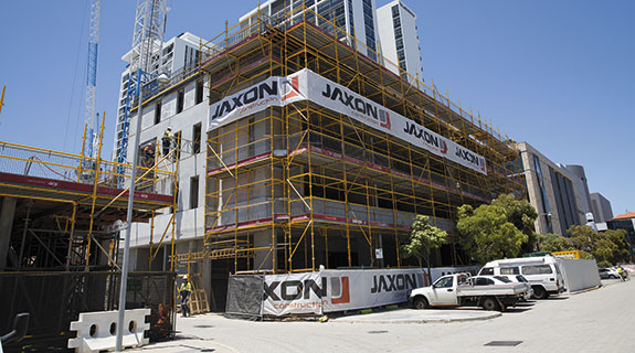 Apartment market turns in buyers' favour