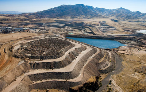 Paladin in $US190m mine stake sale
