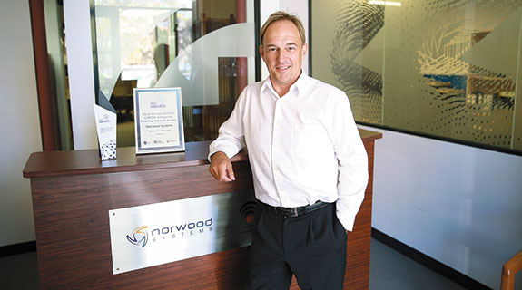 Monteray raises $5.5m for Norwood takeover