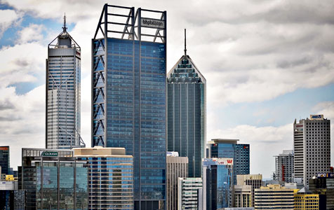 Brookfield Place named best office in Aust