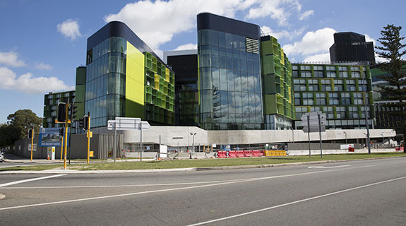 Compumedics wins Perth hospital contract
