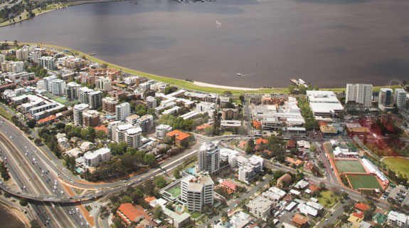 Finbar plans more South Perth apartments
