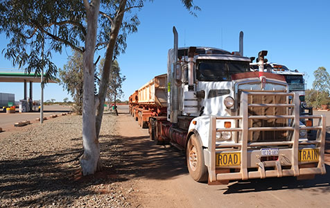 The Great Northern Hwy – Patience is needed