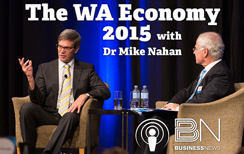 S&L with Mike Nahan: PODCAST