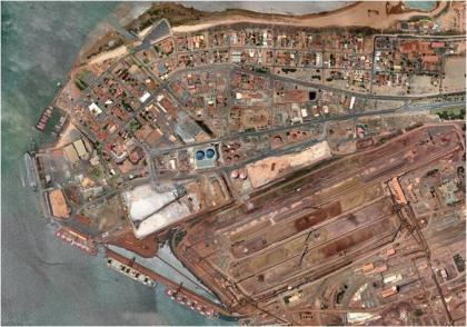 BHP gets nod for Port Hedland camp