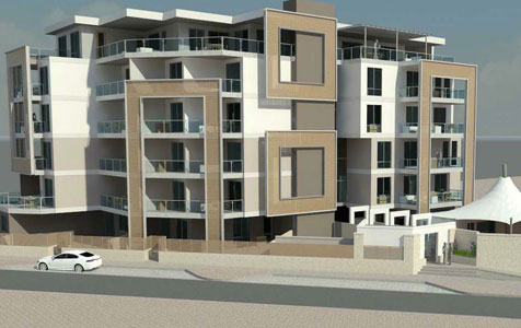 Apartments build gets tick at North Coogee