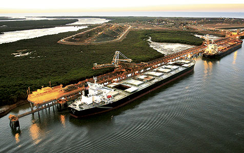 Hedland lifts potential capacity