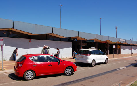 JAXON to refurbish Port Hedland airport