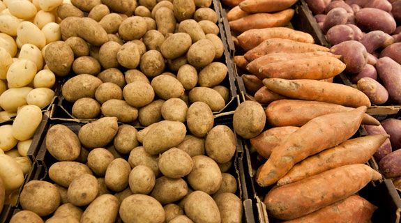 Potato growers set for shake up