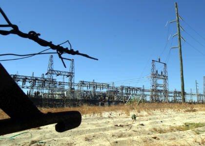Downer to build $175m Mid West power line