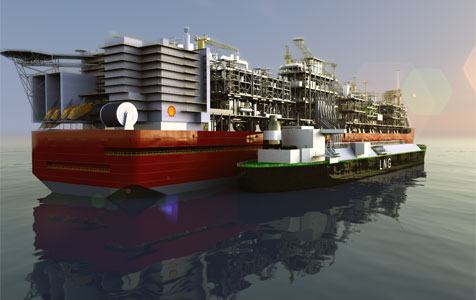Report: FLNG threat underestimated
