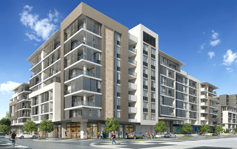 East Perth apartment deals for Finbar, JAXON
