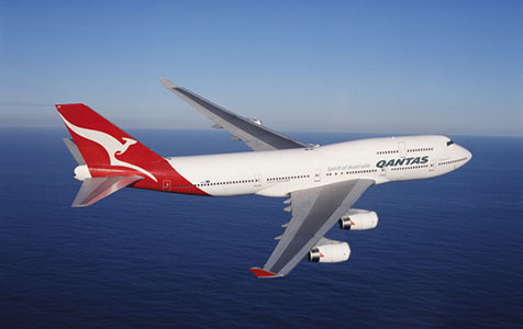 Qantas brings back direct Perth-to-Singapore flight