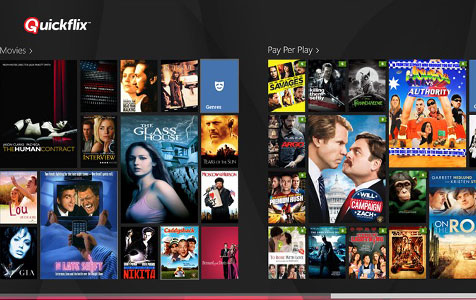 Quickflix launches alliance with Presto