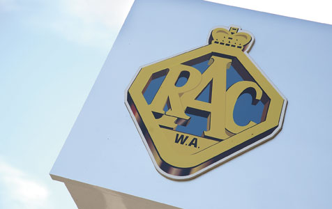 RAC continues global move