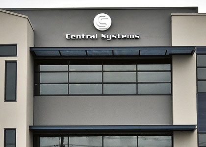 Central Systems builds on its expertise