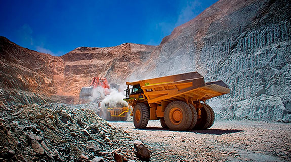 Ramelius hits record production at Mt Magnet