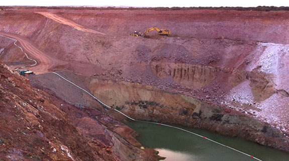 Ramelius gives nod for Vivien mine