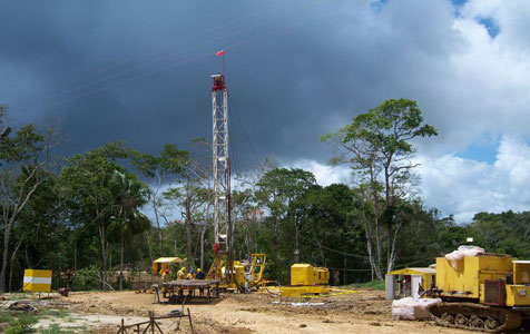 Range secures $US15m for drill program
