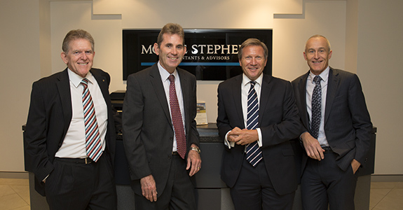 Moore Stephens to expand