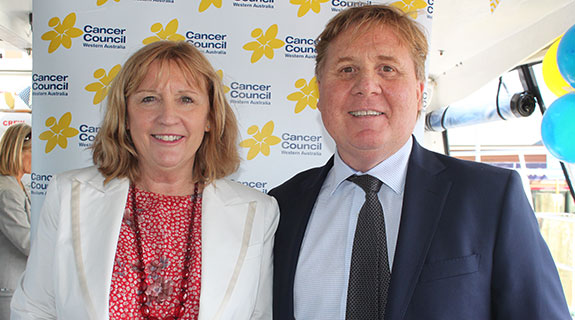 Cancer Council WA launches its afternoon tea fund raiser