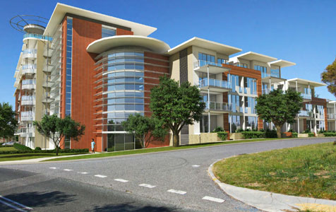 DAPs approve 391 apartments in six suburbs