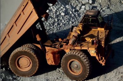 Resolute to spend $US241m on mine expansion