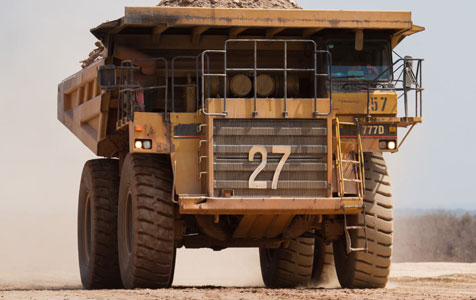 Resolute on track despite softer production