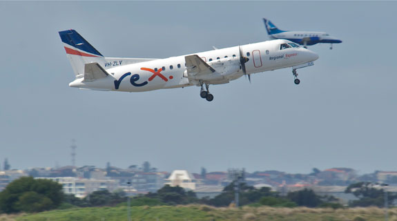 New airline to fly regional routes