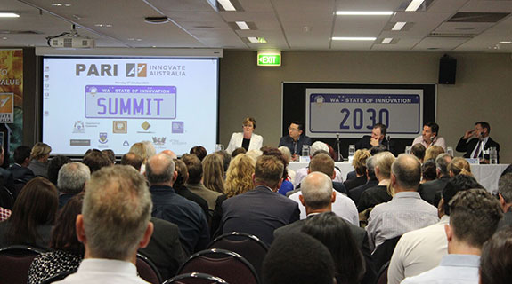 Summit seeking outcomes for 2030