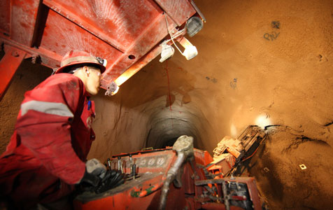 Rio to provide $US600m for Oyu Tolgoi