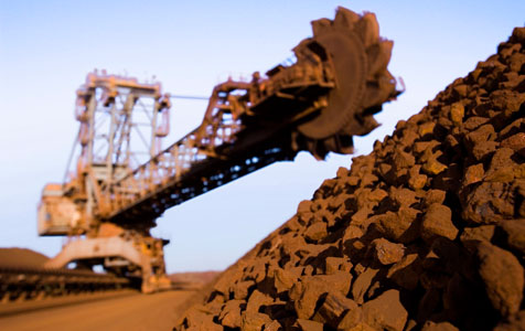 Iron ore price a known unknown