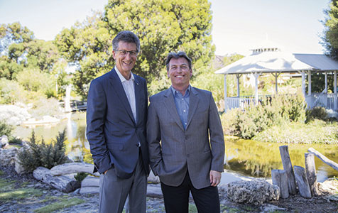 Rocky Bay ramps up engagement