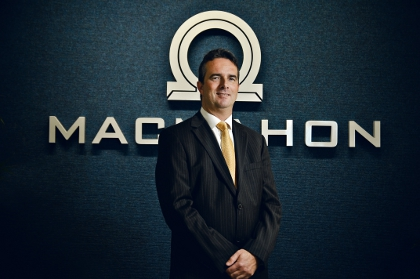 Leighton swoops as Macmahon downgrades profit again
