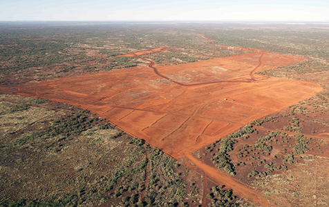 $620m Roy Hill deal for NRW