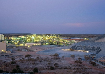 BHP says there is a future in nickel